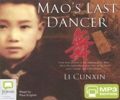 Mao's Last Dancer - Cunxin, Li