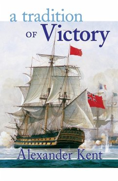 A Tradition of Victory - Kent, Alexander