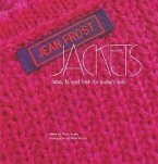 Jean Frost Jackets: Fabric, Fit, and Finish for Today's Knits