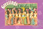 Greetings from Old Las Vegas: Postcards from the Good Old Days