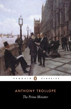 The Prime Minister - Trollope, Anthony