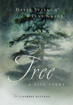 Tree - Suzuki, David; Grady, Wayne