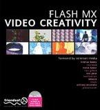 Flash MX Video Creativity