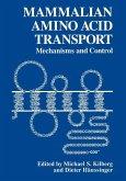 Mammalian Amino Acid Transport