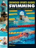 Swimming: Technique, Training, Competition Strategy