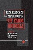 Energy Metabolism of Farm Animals
