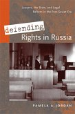 Defending Rights in Russia