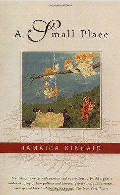 A Small Place - Kincaid, Jamaica