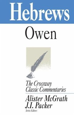 Comt-CCC Hebrews - Owen, John