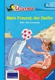 Mein Freund, der Delfin, Schulausgabe / Leserabe
