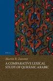 A Comparative Lexical Study of Qur'ānic Arabic
