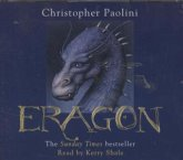 Eragon, 8 Audio-CDs