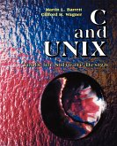 C and Unix: Tools for Software Design