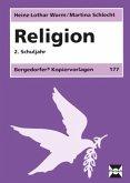 Religion. 2. Schuljahr