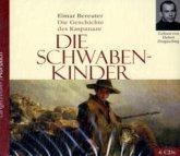 Schwabenkinder, 6 Audio-CDs