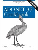 ADO.NET 3.5 Cookbook: Building Data-Centric .Net Applications