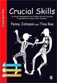 Crucial Skills: An Anger Management and Problem Solving Teaching Programme for High School Students