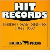 Hit Records. British Chart Singles 1950 - 2003. CD-ROM für Windows