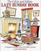 The Calvin and Hobbes Lazy Sunday Book: A Collection of Sunday Calvin and Hobbes Cartoons