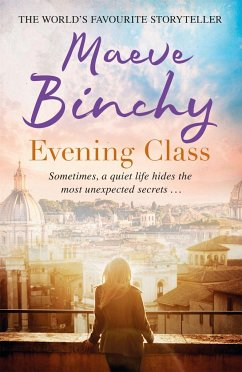 Evening Class - Binchy, Maeve