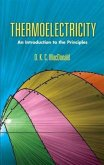 Thermoelectricity: An Introduction to the Principles