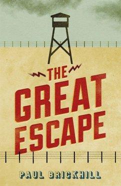 Great Escape - Brickhill, Paul