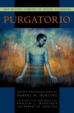 Purgatorio - Durling, Robert M.