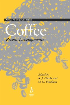Coffee Recent Developments - Clarke; Vitzthum