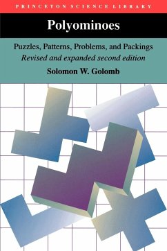 Polyominoes: Puzzles, Patterns, Problems, and P...