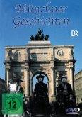Münchner Geschichten - Teil 1-3