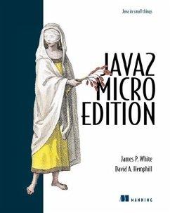 Java 2 - White, James; Hemphill, David A.