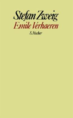 Emile Verhaeren - Zweig, Stefan