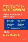 Studies in Entertainment