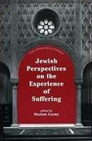 Jewish Perspectives on the Experience of Suffering