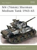 M4 (76mm) Sherman Medium Tank 1943-65
