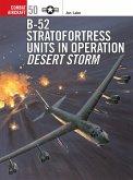B-52 Stratofortress Units 1980-1999