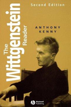 Wittgenstein Reader 2e - Kenny