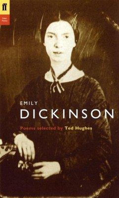 Emily Dickinson - Dickinson, Emily; Hughes, Ted