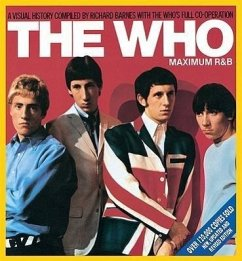 The Who: Maximum R&B