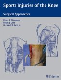 Sports Injuries of the Knee: Surgical Approaches