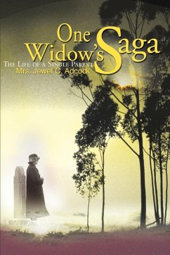 One Widow's Saga