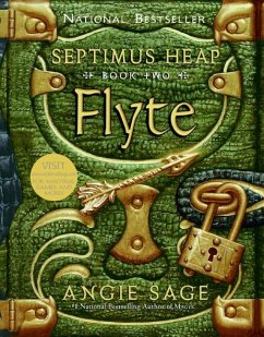 Septimus Heap 02. Flyte - Sage, Angie