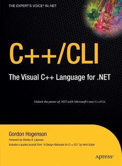 C++/CLI - Hogenson, Gordon