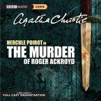 Murder of Roger Ackroyd, 2 Audio-CDs