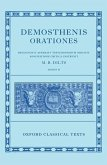 Demosthenis Orationes II