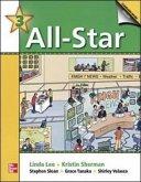 All Star 3 Audio CDs (3)