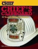 Chief's Clipboard: 20 Years of Ronny J. Coleman