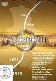Geschichte Mitteldeutschlands (6 DVDs)