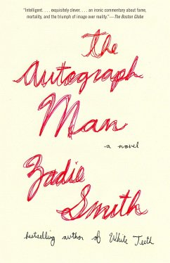 The Autograph Man - Smith, Zadie