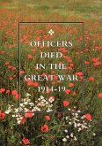 Officers Died in the Great War 1914-1919